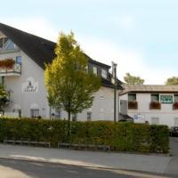 Hotelbilleder: Hotel Sterkel, Rödermark