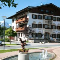 Hotel Pictures: Gasthof zur Post, Maishofen