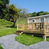 Mobile Home (2 Bedrooms)