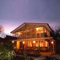 Hotel Pictures: Casa Zen Guesthouse & Yoga Center, Santa Teresa