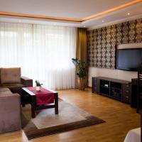 Zdjęcia hotelu: Willa Jolanta, Gdańsk
