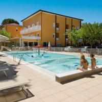 酒店图片: Hotel Giuliana, 切尔维亚