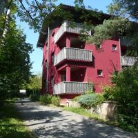 Hotel Pictures: FeWo-Helga, Sankt Primus am Turnersee