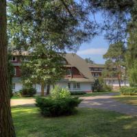Hotelbilleder: SEETELHOTEL Familienhotel Waldhof, Trassenheide