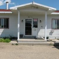 Hotel Pictures: Bashaw Motor Inn, Bashaw