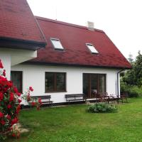 Hotel Pictures: Prázdninový dům - PACL Červená Řečice, Červená Řečice