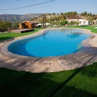 Hotel Pictures: Casa Barriga 2 y 5, Nerpio