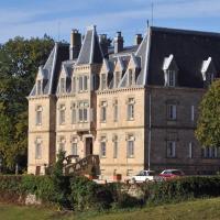 Hotel Pictures: Château des Faugs, Boffres