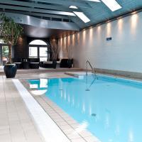 Hotel Pictures: Best Western Hotel Scheelsminde, Aalborg