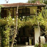 Hotel Pictures: Art Villa Orlova Chuka, Pepelina