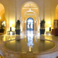 Alhambra Thalasso - Warwick Hotels