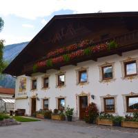 Hotel Pictures: Christl's Hof, Haiming
