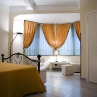 Zdjęcia hotelu: B&B Lepanto, Messina