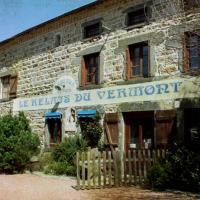 Hotel Pictures: Le Relais du Vermont, Baffie
