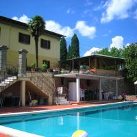 Villa Il Puccetto