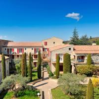 Hotel Pictures: Le Mas de La Crémaillère, Gréoux-les-Bains