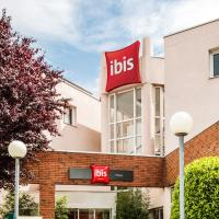 Hotel Pictures: ibis Massy, Massy