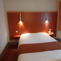 Double Room with Shower for 1 or 2 People