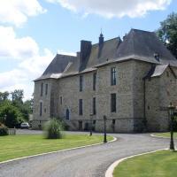 Hotel Pictures: Château de la Fontenelle, Châteaubourg