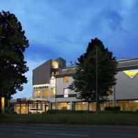 Hotelbilleder: Hotel Novostar, Göttingen