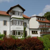 Hotel Pictures: Pension Waldesblick, Friedrichroda