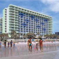 Hotel Pictures: Coral Beach Resort, Myrtle Beach