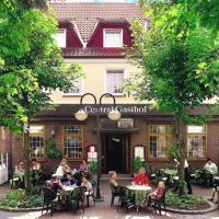 Hotel Pictures: Central Gasthof, Bad Segeberg