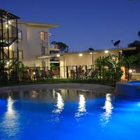 Hotel Pictures: Agnes Water Beach Club, Agnes Water