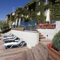Hotel Pictures: Albatros, Suances