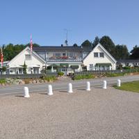 Hotel Pictures: Hotel Fjordkroen, Tappernøje