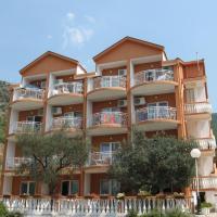 Zdjęcia hotelu: Villa San Marco, Budva