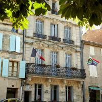 Hotel Pictures: Villa St Simon, Blaye