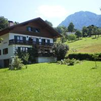 Hotel Pictures: Haus Christine, Steinbach am Attersee