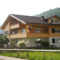 Hotel Pictures: Gästehaus Graf, Bezau