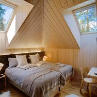 Hotel Pictures: Art & Design Villas, Anttola