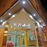 Hotel Pictures: Hotel Alba, Puzol