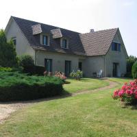Hotel Pictures: Chambres d'hôtes La Villa de Sandrine, Parigné-l'Évêque