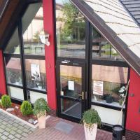 Hotel Pictures: Landhotel Berggaststätte Bickenriede, Anrode