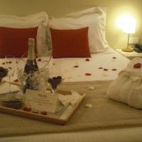 Special Offer - Double Room Romantic Package