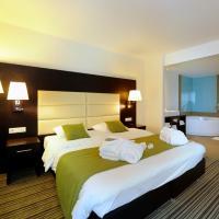 Fotos del hotel: Hotel Charleroi Airport - Van Der Valk, Charleroi