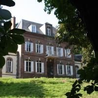 Hotel Pictures: La Ferme en Ville, Bernay