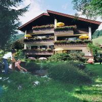 Hotel Pictures: Gästehaus Hellwig, Reit im Winkl