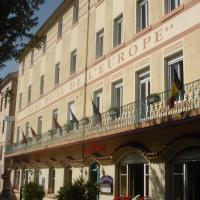 Hotel Pictures: Grand Hôtel de L'Europe, Vals-les-Bains