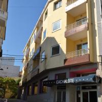 Hotel Pictures: Hotel Nuevo Cachalote, Portonovo