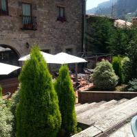 Hotel Pictures: Posada Las Mozas del Agua, Ríocorvo