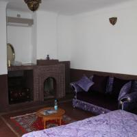 Sahraouia Double Room