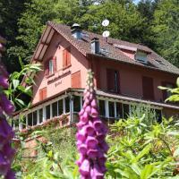Hotel Pictures: Maison du Saut de la Truite, Lepuix