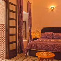 Arabica Double Room