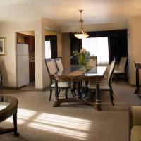 King Suite with Kitchen