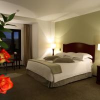 Special Offer - Superior Double Room with Airport Transfer